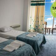 هتل فرید در تبریز