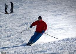 پیست اسکی سهند